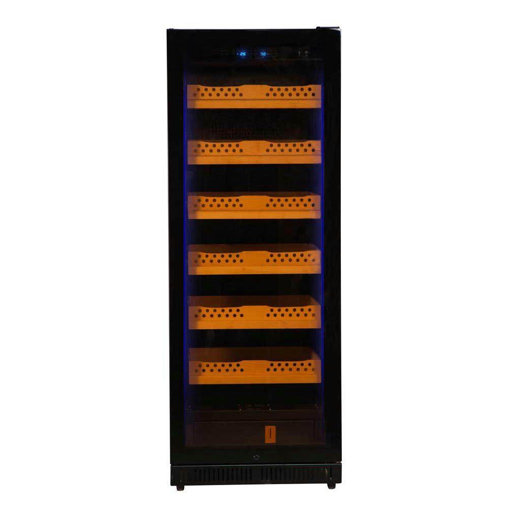 Electronic Cigar Humidor Cabinet Cooler