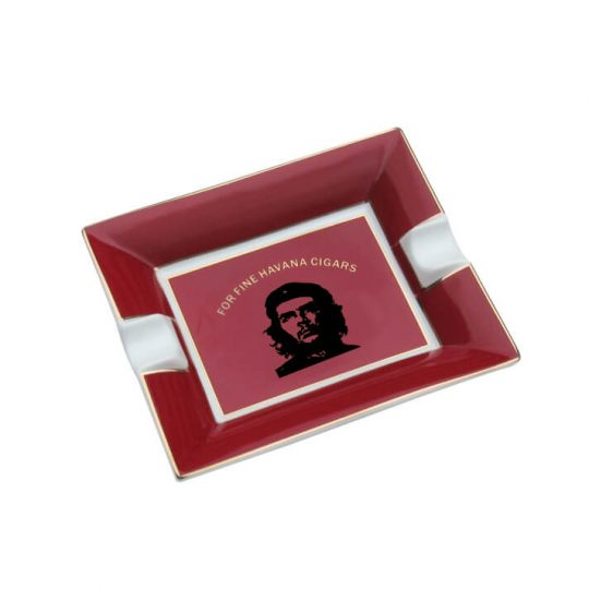 Che Guevara Ceramic Ashtray CA-001