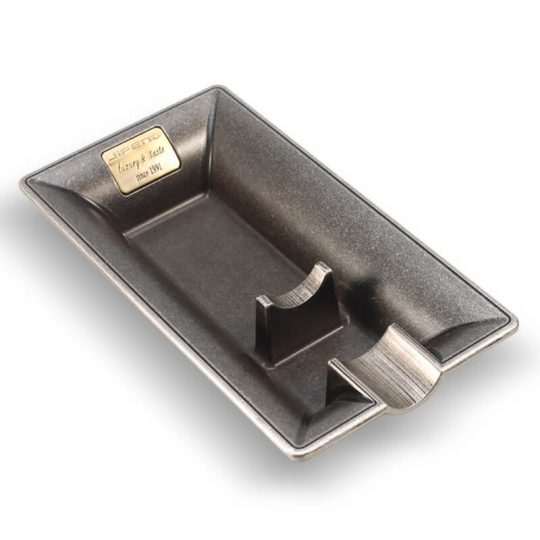 Vintage Metal Cigar Ashtray CA-034