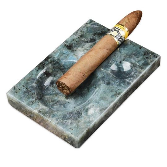 Marble Stone Cigar Ashtray CA-061