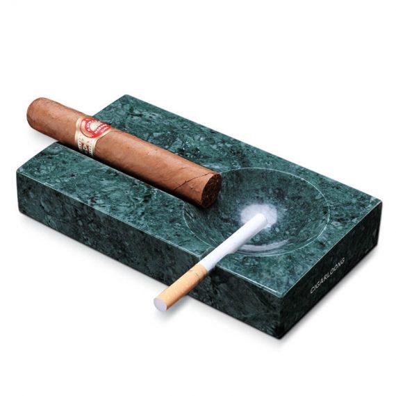 Marble Cigar Cigarette Ashtray CA-062