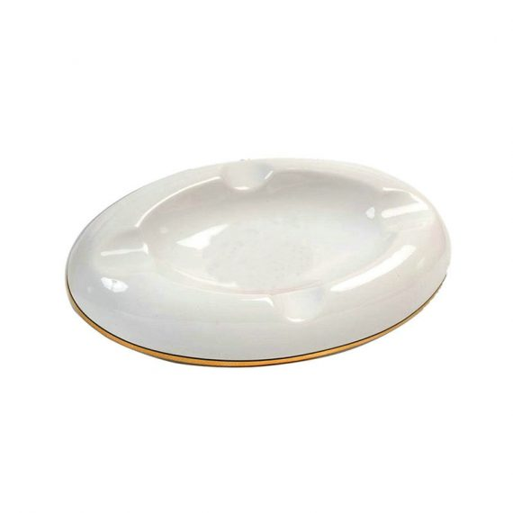 Hoyo De Monterrey Oval Ashtray CA-012