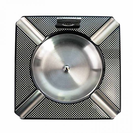 Carbon Fiber Cigar Ashtray CA-0168