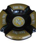 Rocky Patel Ceramic Cigar Ashtray