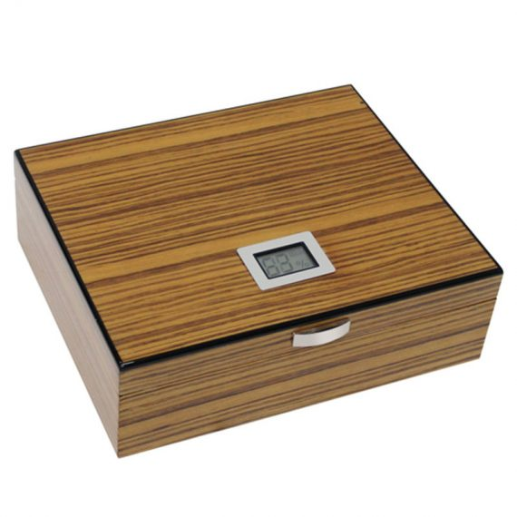 Medium Cigar Humidor CH-0180