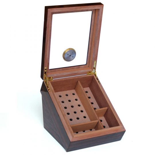 Medium Cigar Humidor CH-0218