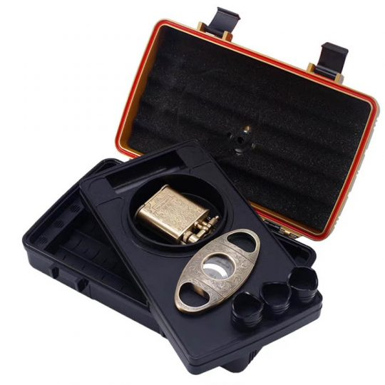 Travel Humidor Set CH-080