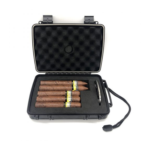 Travel Humidor Case CH-081