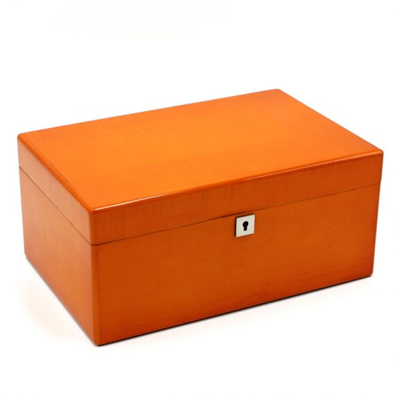 Large Cigar Humidor Case CH-0915