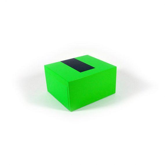 Small Cannabis Storage Humidor Box CH-1339