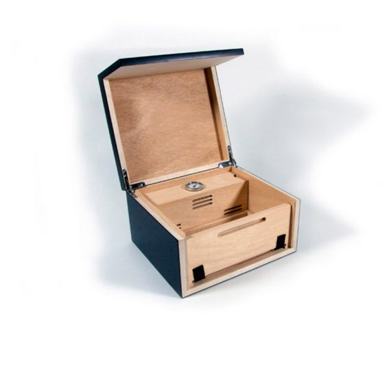 Small Cannabis Storage Humidor Case CH-1338
