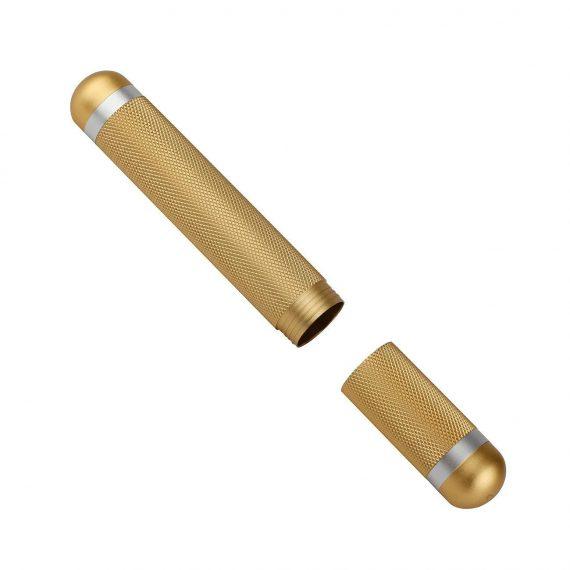 Aluminum Cigar Tube CT-1004