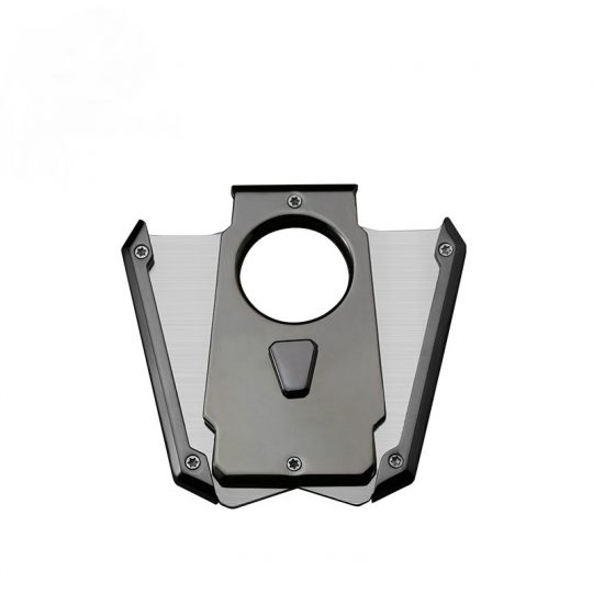 Wing Style Dual Blade Cigar Cutter CC-3027