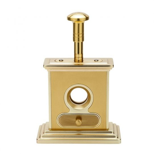 Luxury Table Top Cigar Guillotine Cutter CC-4005