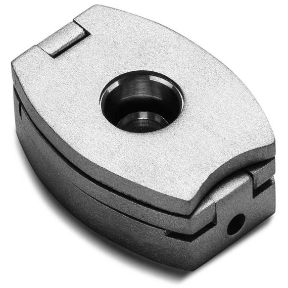 3 in 1 Cigar Punch Cutter CC-5022