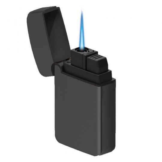 Windproof Jet Flame Cigar Lighter CL-12