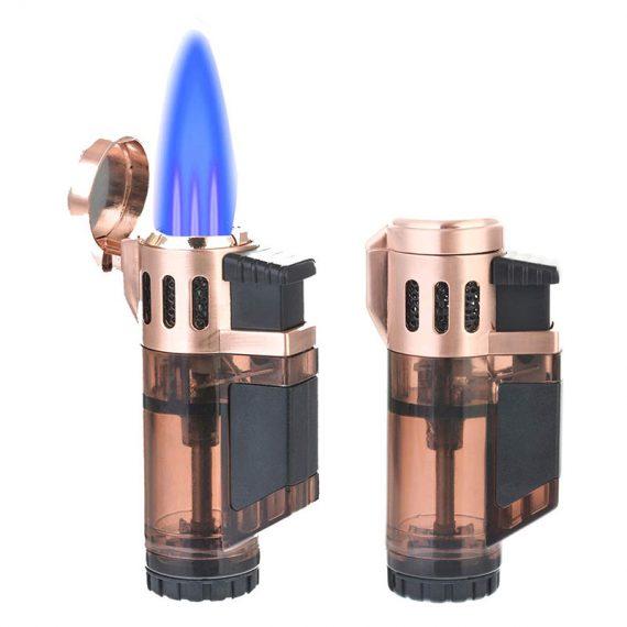 Triple Flame Jet Torch Cigar Lighter CL-20