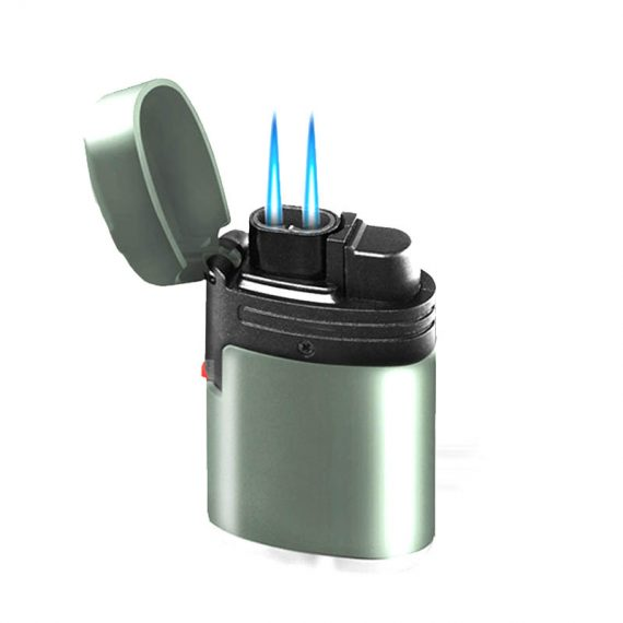 Double Jet Torch Lighter CL-2