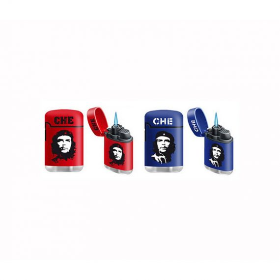 Windproof Refillable Jet Flame Lighter CL-3