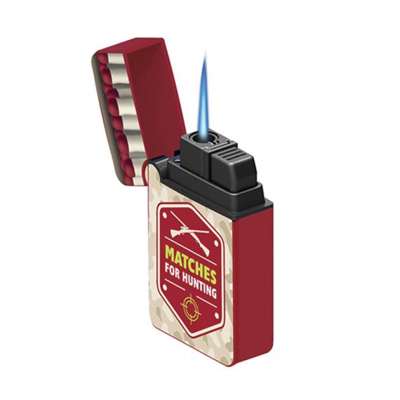 UV Printing Mega Jet Torch Lighter CL-8