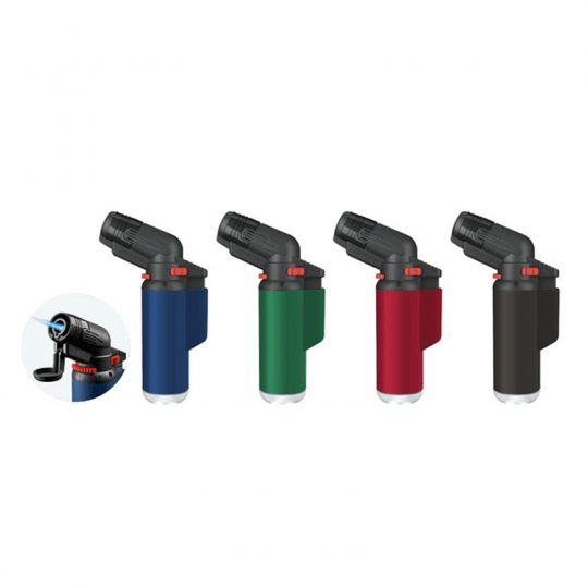Portable Angle Jet Torch Lighter CT-60