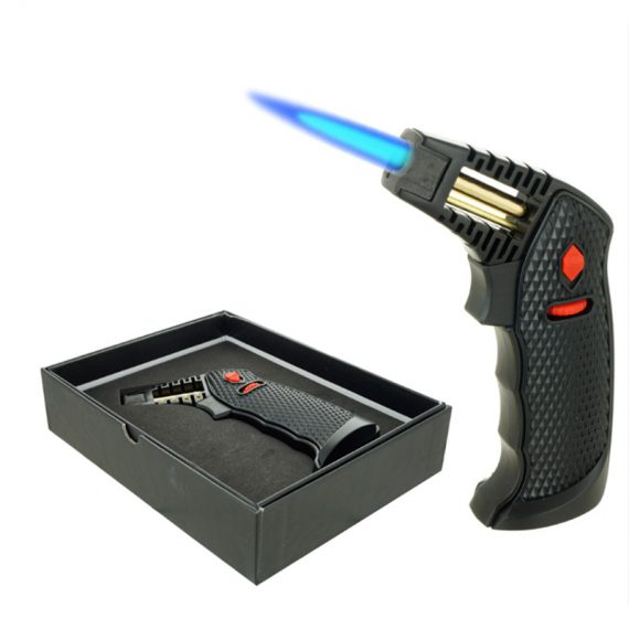 Desktop Cigar Jet Torch Lighter CT-70