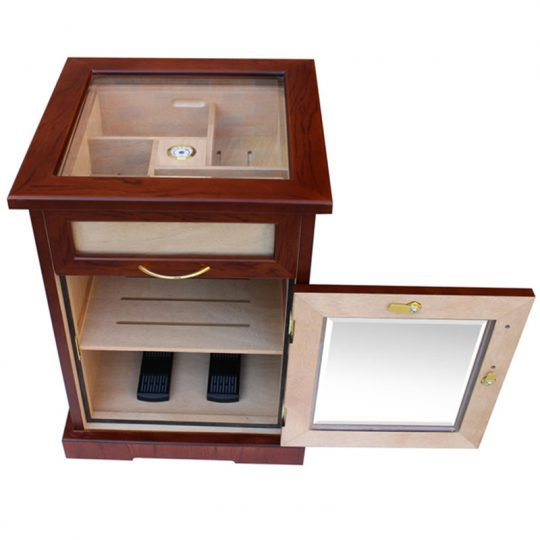Rosewood Wine Cabinet Humidor CH-0116