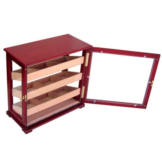Humidor Cabinet 250 Cigar Count CH-0122