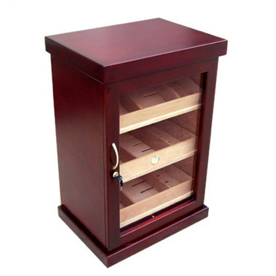 1000CT Display Cabinet Humidor CH-0170