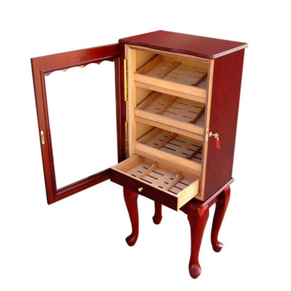600CT High-End Table Humidor Cabinet CH-0187