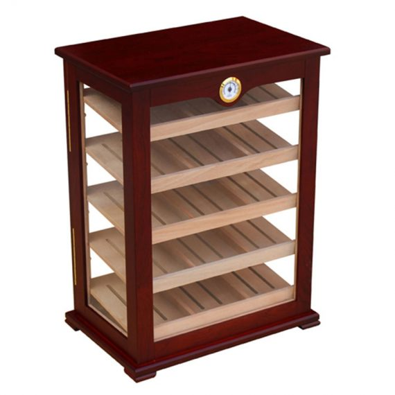 Cigar Countertop Display Humidor CH-0242