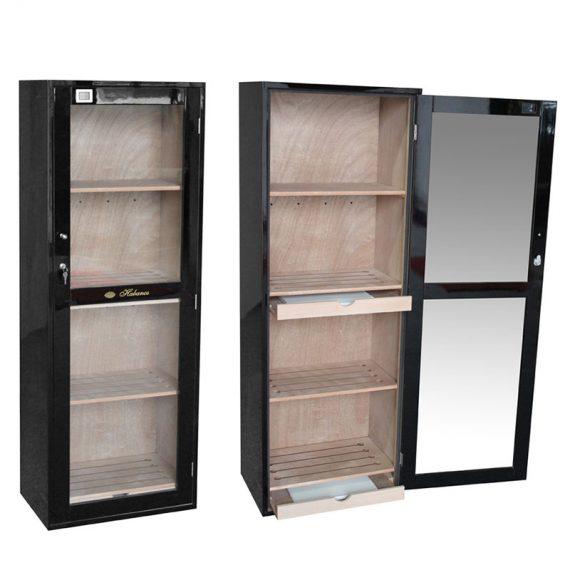 Habanos Wooden Display Humidor Cabinet CH-0595