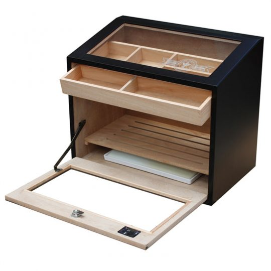 Cigar Vendor Display Humidor Cabinet CH-0954