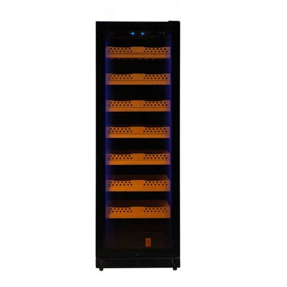 1400CT Electric Cigar Humidor Cooler CH-168A