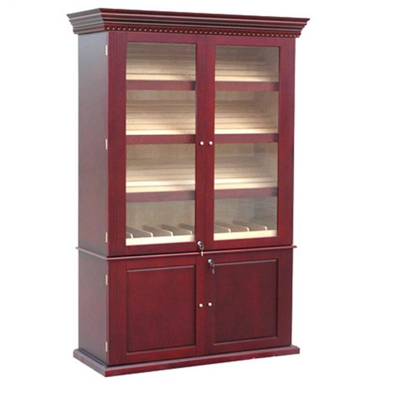 4000CT Large Cigar Cabinet Humidor CH-2000