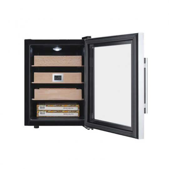 The Clevelander Electric Cooler Humidor CH-33A