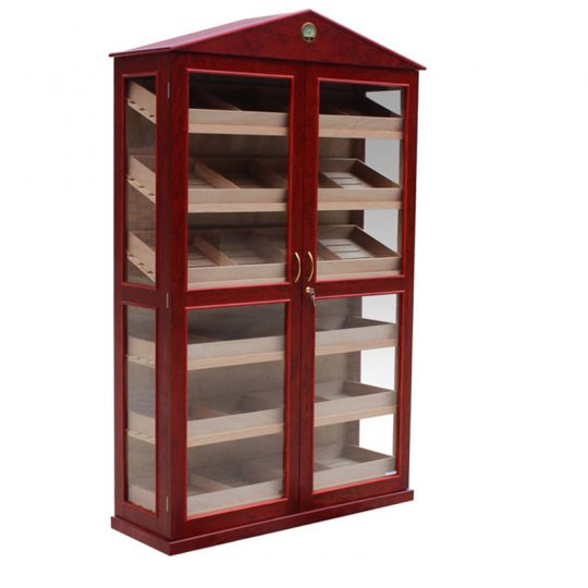 Large Display Cigar Cabinet Humidor CH-5000