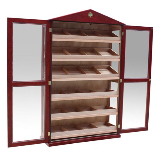 Large Display Cigar Cabinet Humidor CH-5000