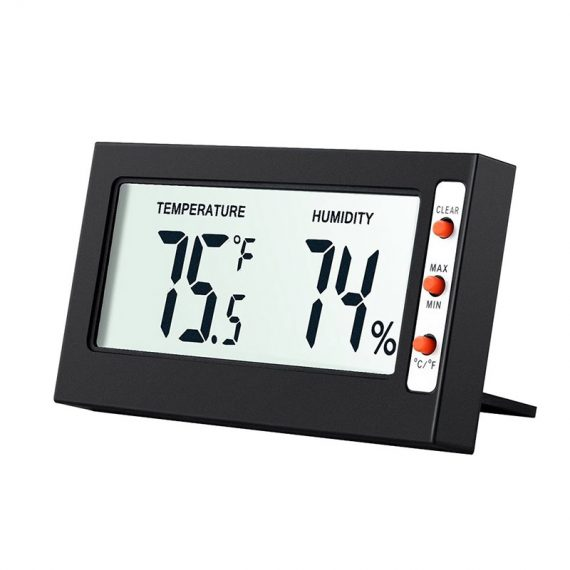 Digital Hygrometer Thermometer CH-92
