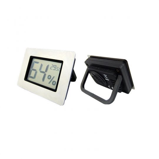 Digital Hygrometer for Cigar Humidors CH-94