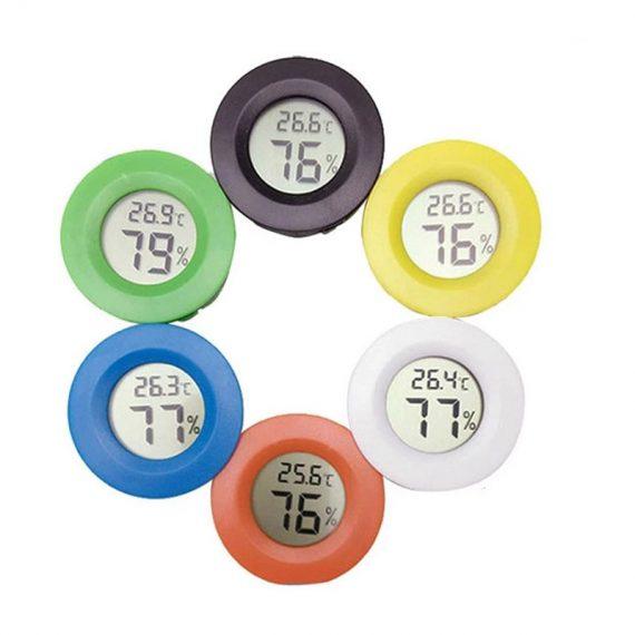 Mini Hygrometer Thermometer CH-95