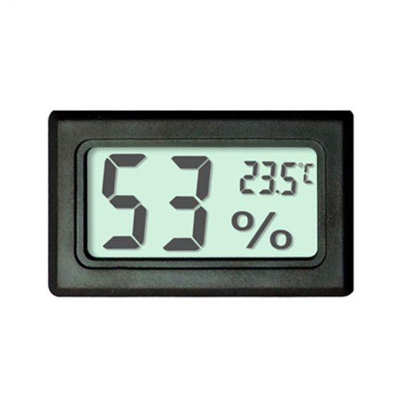 Mini Thermometer Hygrometer CH-96
