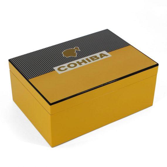 Cohiba Medium Cigar Humidor CH-0559