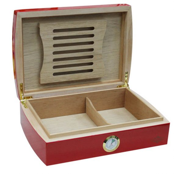 Medium Cigar Humidor CH-1111