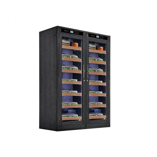 4000CT Reagan Lite Electronic Cigar Humidor Cabinet