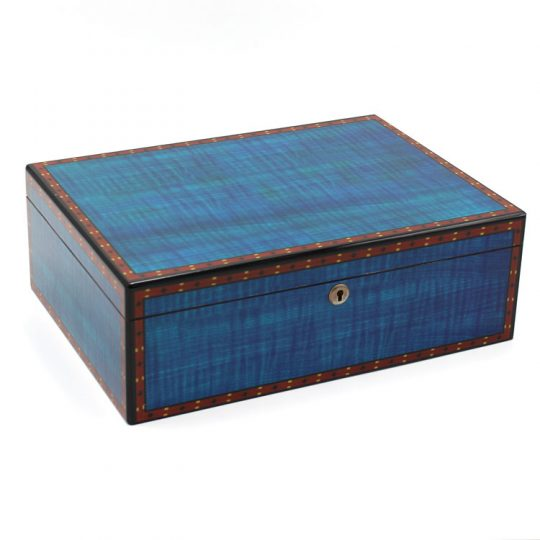 Deluxe Glossy Humidor CH-0289