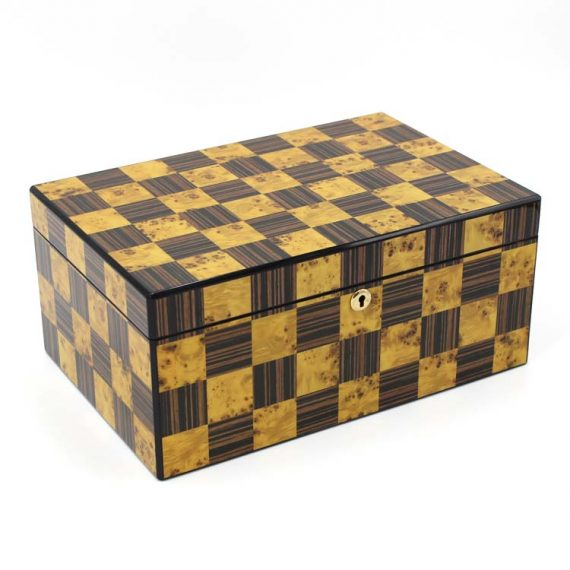 Medium Cigar Humidor CH-0388