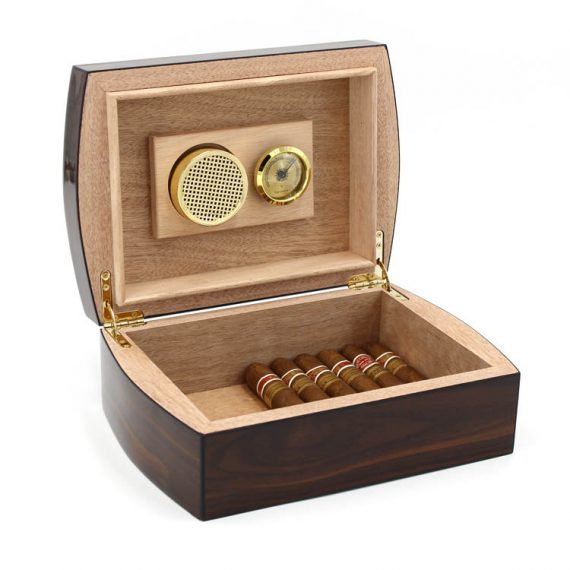 Medium Cigar Humidor CH-1360
