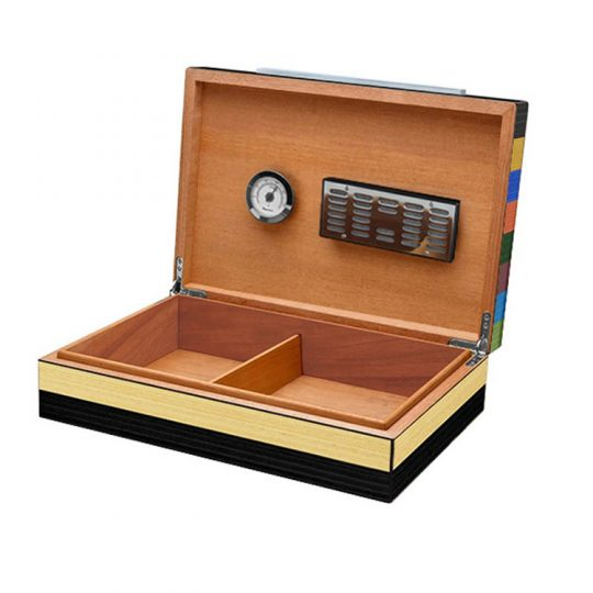 Medium Humidor Box CH-1401