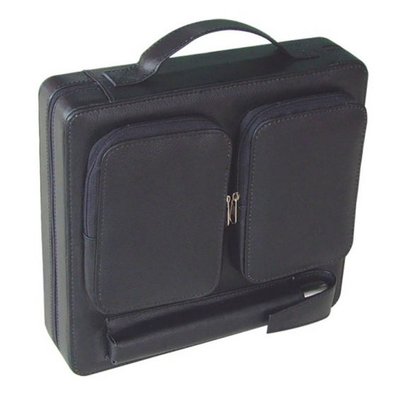 Travel Leather Humidor CH-0297